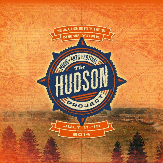 ♫ Hudson Project Music & Arts Festival ♪