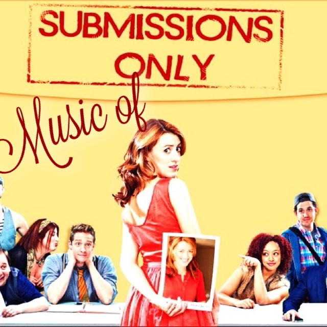Music of Submissions Only