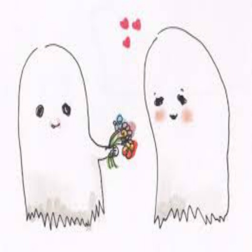 ghostly lovers