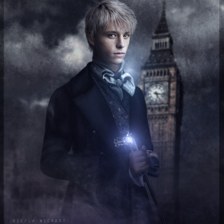 Shadowhunter Profile: Jem Carstairs