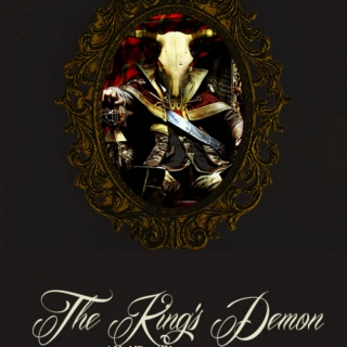 The King's Demon