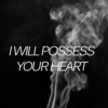 i will possess your heart - a viclock fanmix