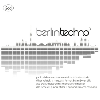 Berlin Techno 3 (2013)