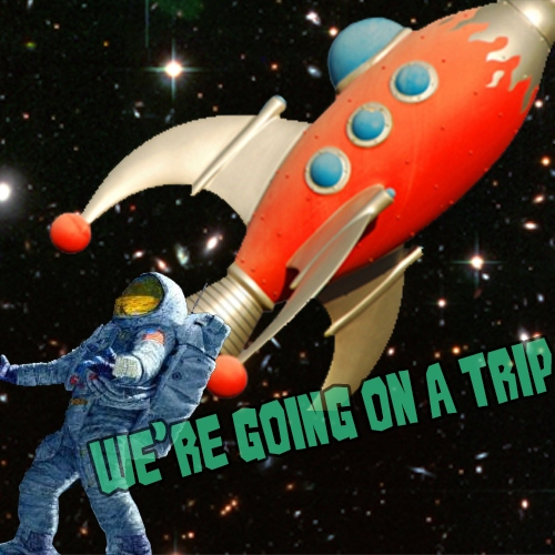 We're Going on a Trip