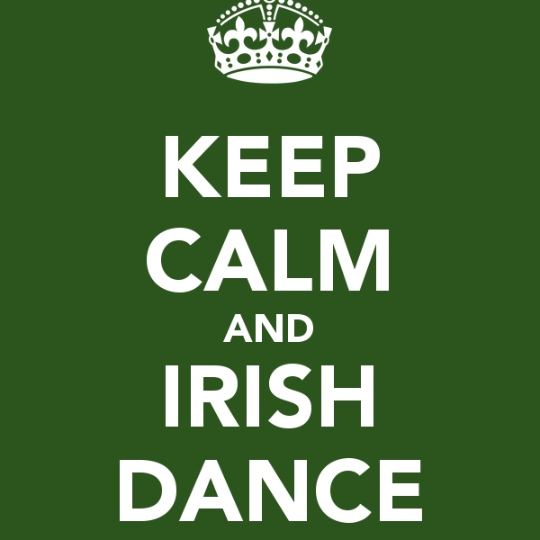 Irish Dance Practice Mix