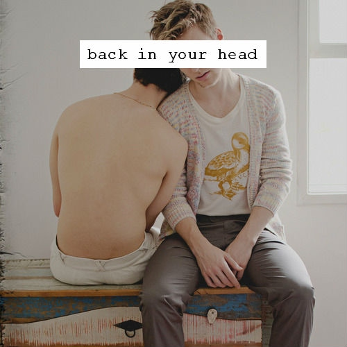 back in your head