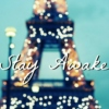 Mixtape: Stay Awake