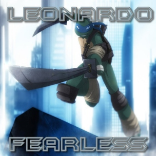 The Fearless One