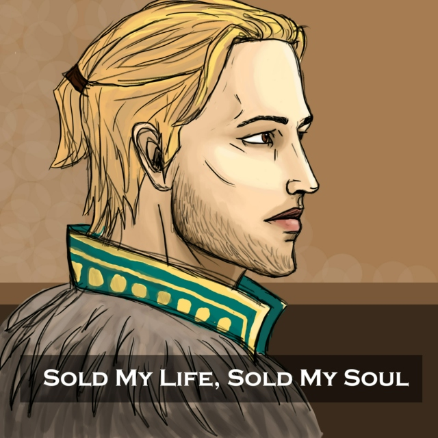 Sold My Life, Sold My Soul