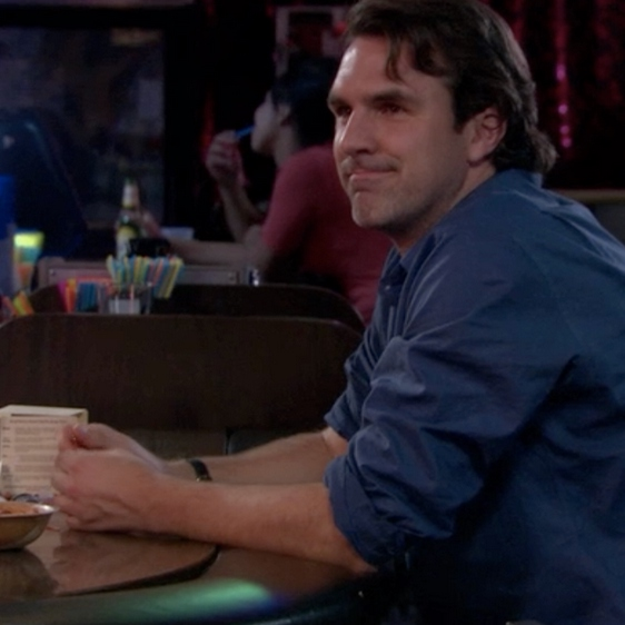 The Life and Adventures of Mark Brendanawicz