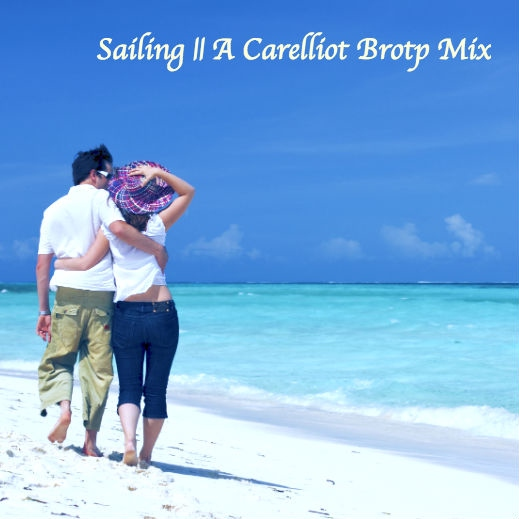 Sailing - a Carelliot brotp mix