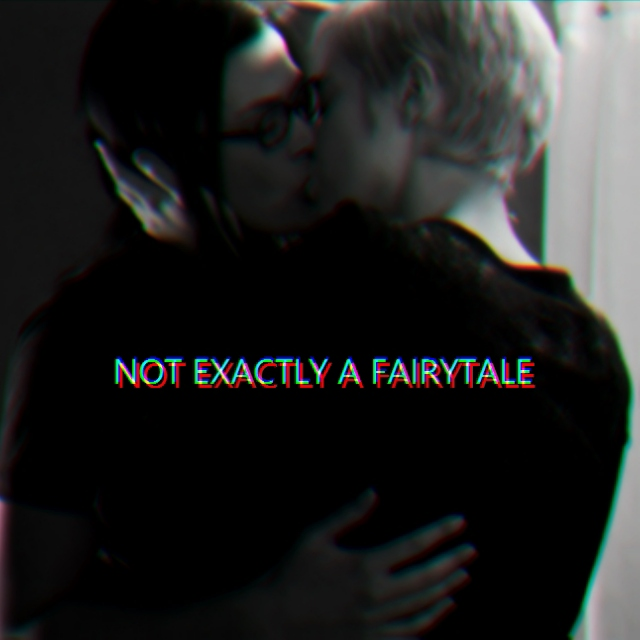Not Exactly a Fairytale