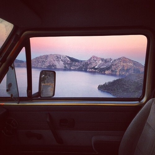 let's go on a roadtrip