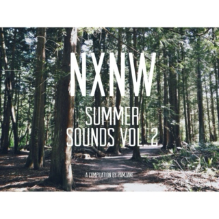 NXNW: Summer Sounds 2.0