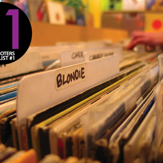 Mixed Tape #1: Promoter Playlist #1