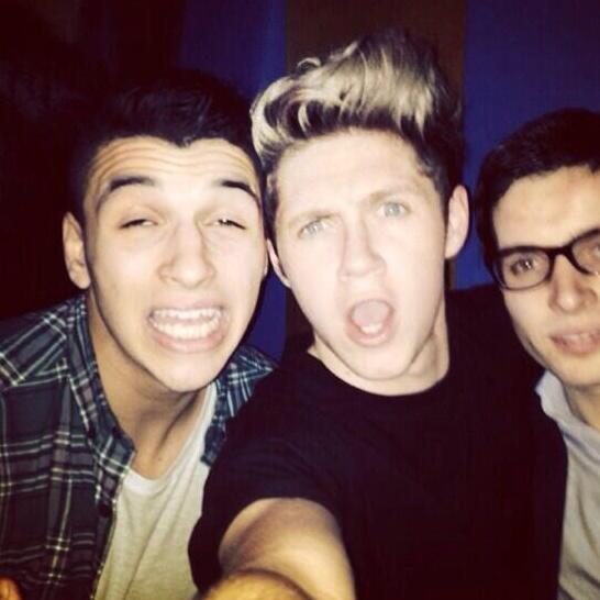Party With Niall