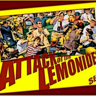 Attack of the Lemonides
