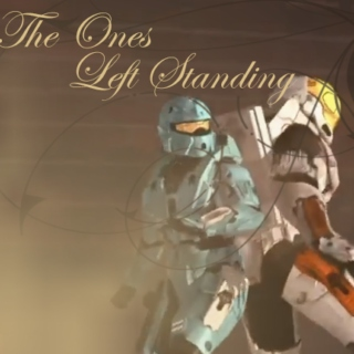The Ones Left Standing