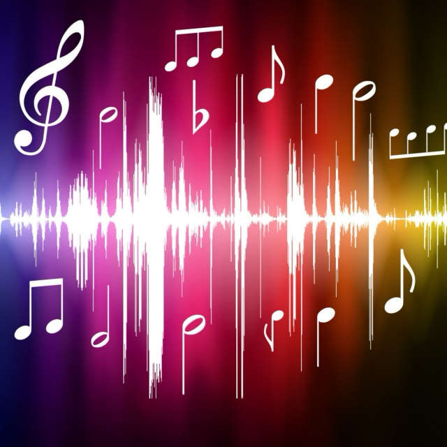 Music for Me!!