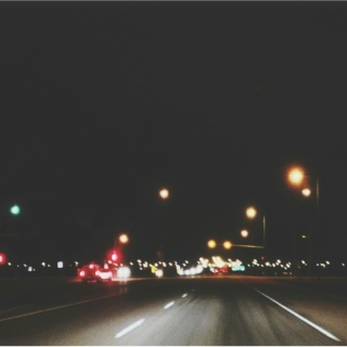 just drive //