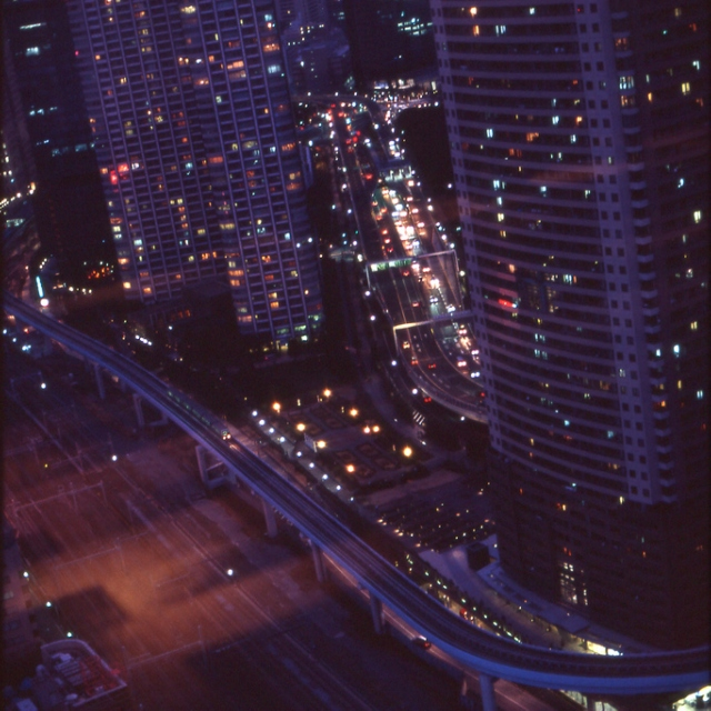 Songs for a City