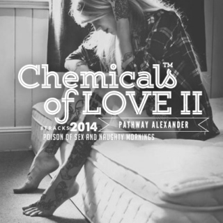Chemicals of love, poison of sex. naughty mornings II