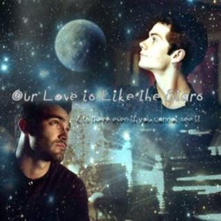 Our love is like the stars