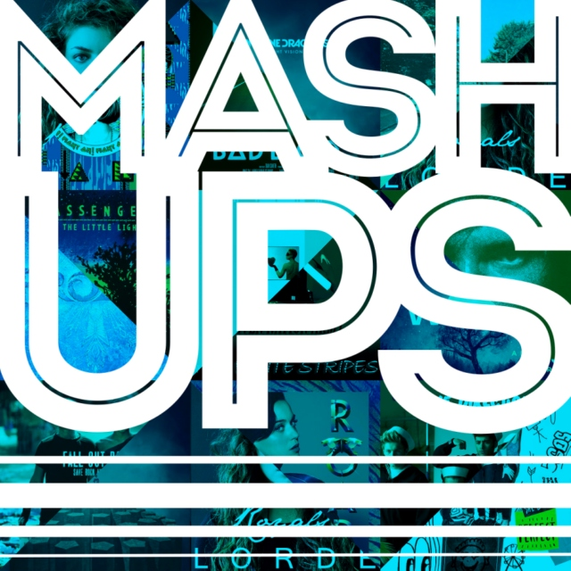 8tracks radio | Mashup Nation (10 songs) | free and music