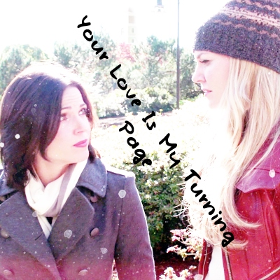 Swan Queen - Your Love Is My Turning Page