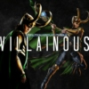 Villainous - a Marvel Villains Fanmix