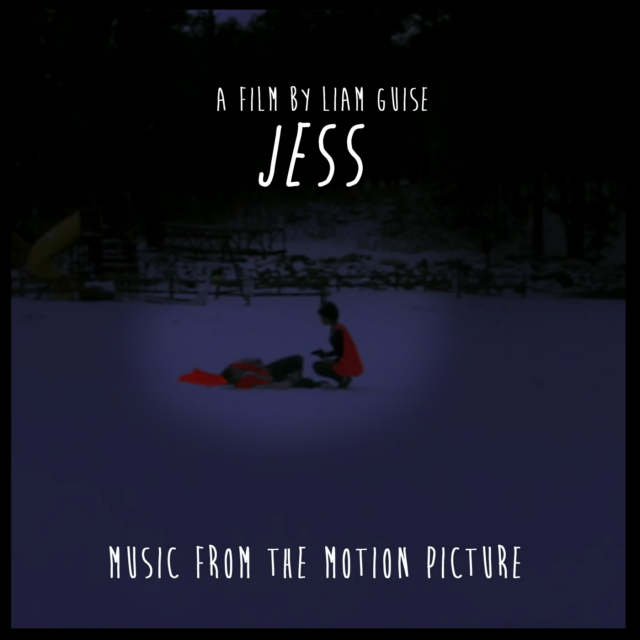 JESS - Music From the Motion Picture