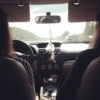 back-seat driver