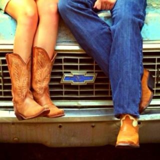 Country Summer Lovin'