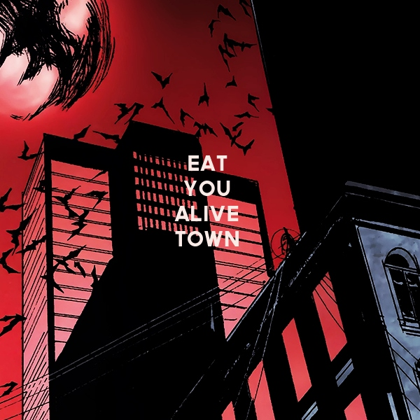 eat-you-alive town