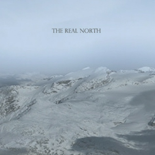 the real north