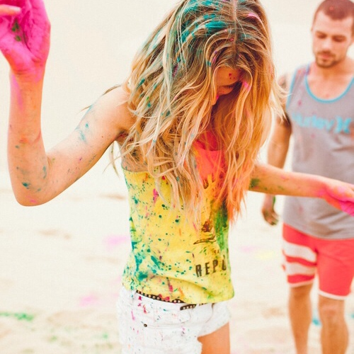The Ultimate 2014 Summer Playlist ☀