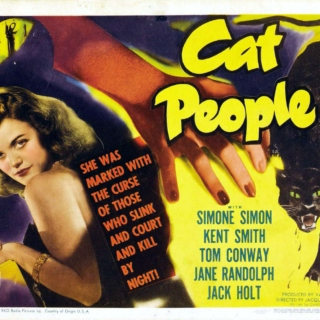 ░ Cat People ░