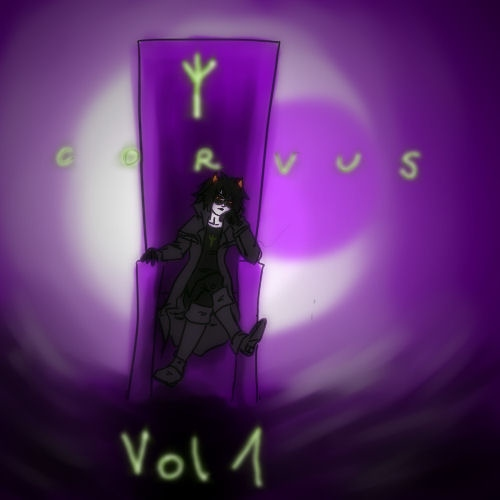 Corvus Vol 1 [improved]