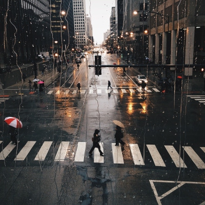 another rainy day playlist