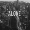 sad and alone ♡