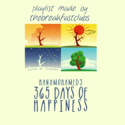 365 Days Of Hapiness