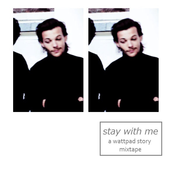♡ stay with me ♡