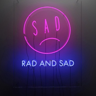 Rad And Sad.