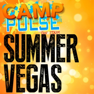 Camp PULSE Summer Vegas