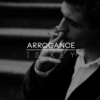 Arrogance is Key