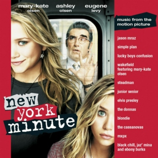 New York Minute (Soundtrack from the Motion Picture)