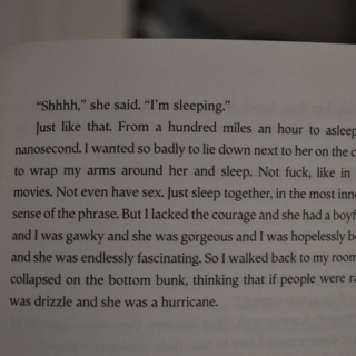 Looking for Alaska ✿