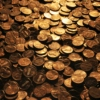 Of Pennies and Nickels: Songs for Fridays at Noon