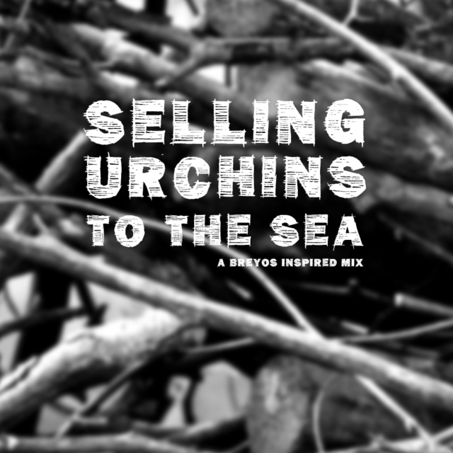 Selling Urchins to the Sea
