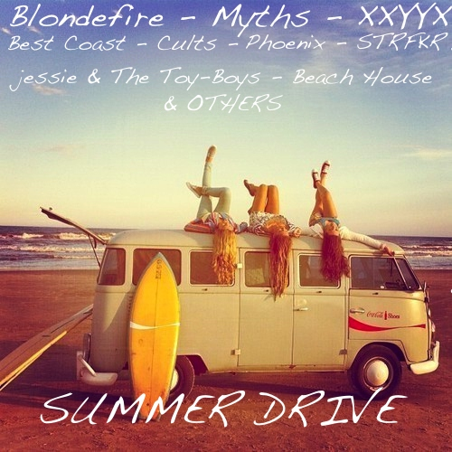 Your Indie Ride To The Beach